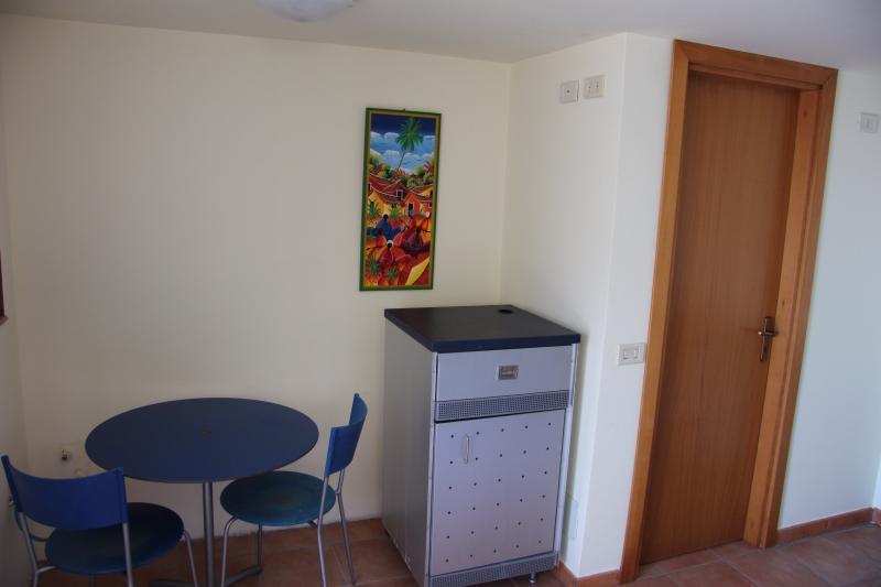B&B belvedere, holiday rental in Villasmundo