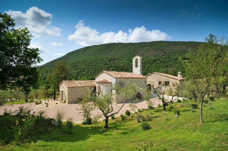 Chiesa Del Carmine, holiday rental in La Bruna