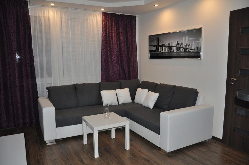Apartmany  Saris, alquiler vacacional en Presov