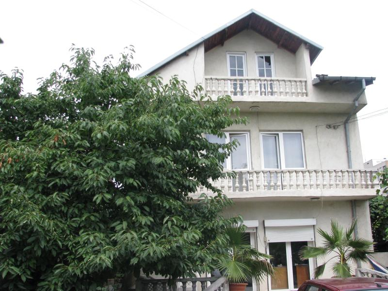 Romania - Bucharest Villa Nova, holiday rental in Chiajna