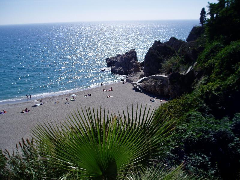 Carabeo Beach (nearest beach) and Burriana Beach