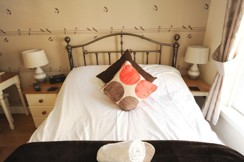 Brookes Apartment,, holiday rental in Jackfield
