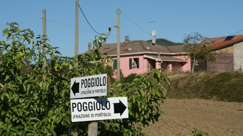 Casa del Porticato, holiday rental in Tornolo