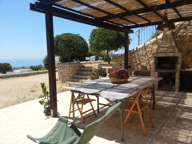 Villa Pirriedu, vacation rental in Marina di Ragusa