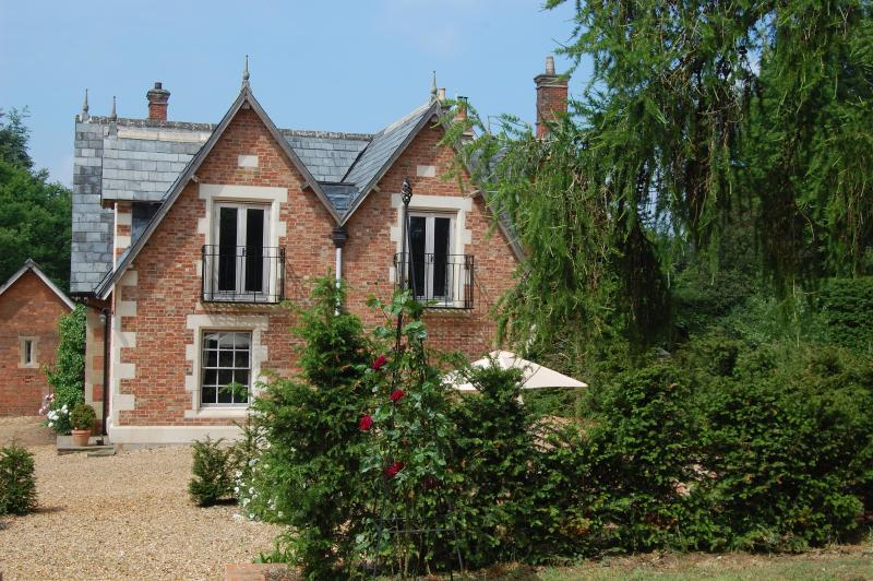 The Coach House, vacation rental in Lacock