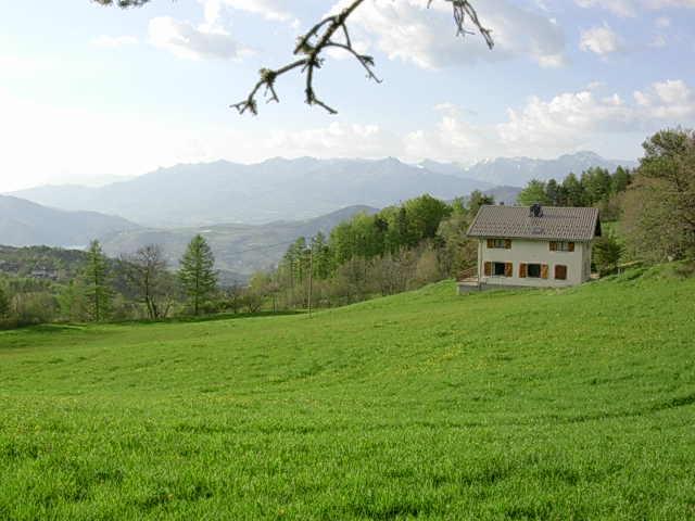 La Maison Amont