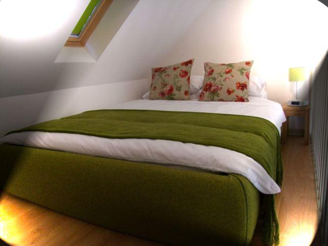 The Hay Loft, vacation rental in Llandow