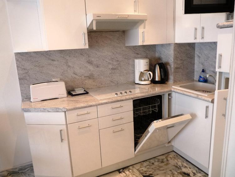 The Kitchen Facilities