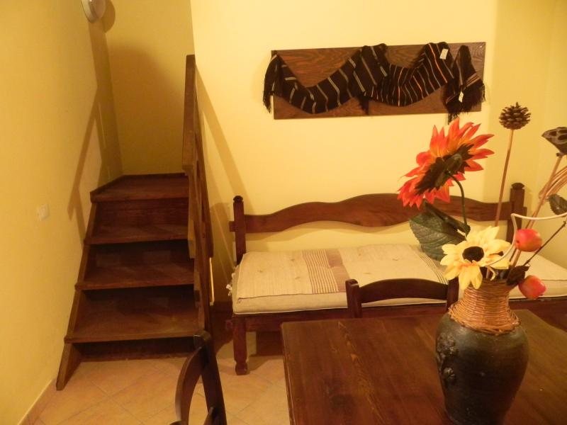 albergo diffuso, holiday rental in Castagna