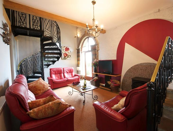 Holiday home rental. 'Hindle Pastures Barn' Whitworth Rochdale., vacation rental in Rochdale
