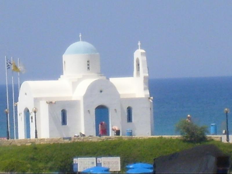 CHURCH ON THE BEACH IDEAL FOR WEDDINGS