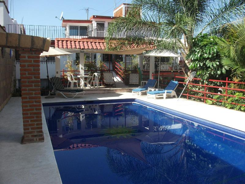 Beatiful House in Oaxtepec Morelos, vacation rental in Oaxtepec