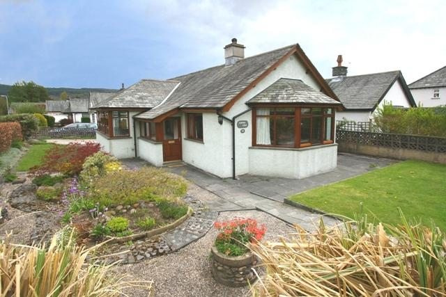 Copper View, vakantiewoning in Coniston