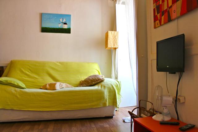 Red Pepper, Bairro Alto Lisbon, holiday rental in Montijo