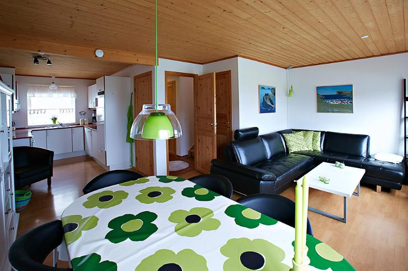 The Atlantic Swan - Torshavn, Faroe Islands, holiday rental in Klaksvik