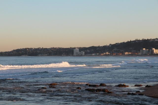 North Narrabeen to Collaroy