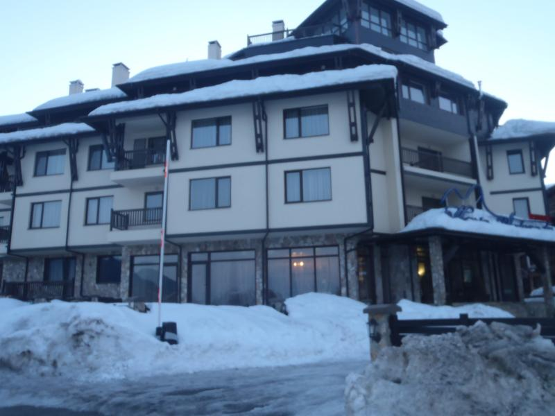 Maria-Antoaneta Residence, holiday rental in Razlog