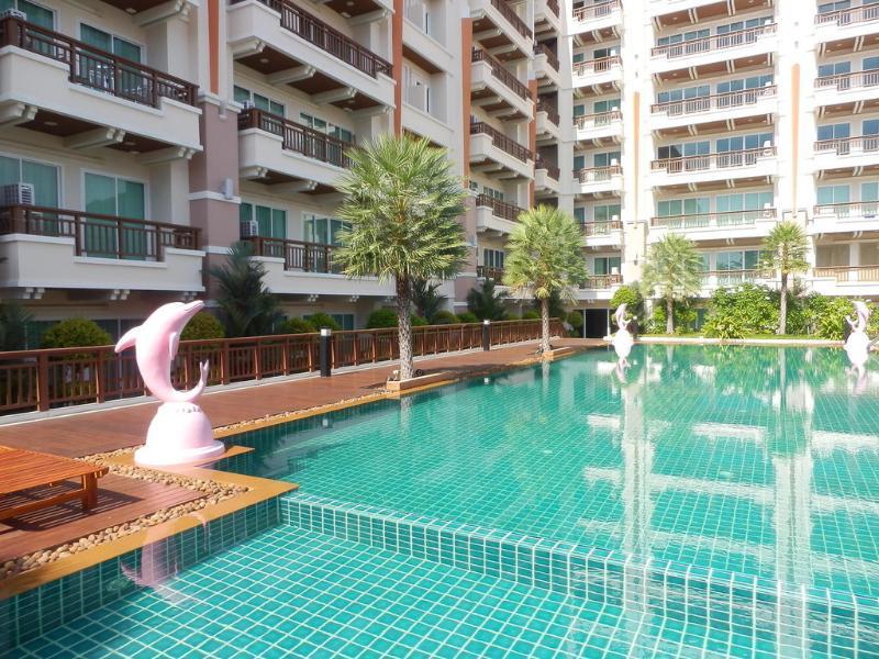 Phuket Villa Condo - Patong