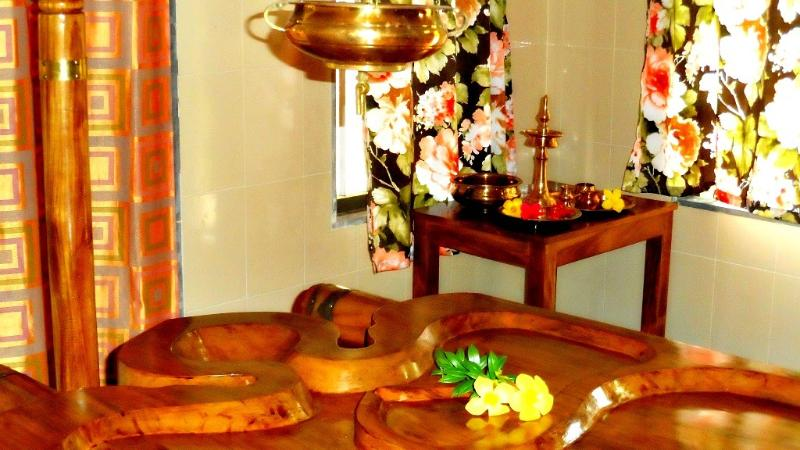 The Ayurveda Centre