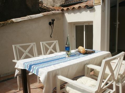 Maison Danton, vacation rental in Beziers