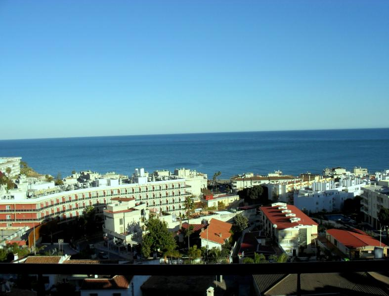 Virgen del Mar, vacation rental in Torremolinos