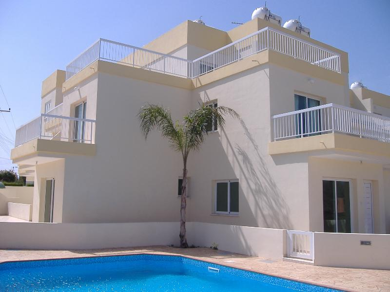Demetrios complex, holiday rental in Vrysoulles