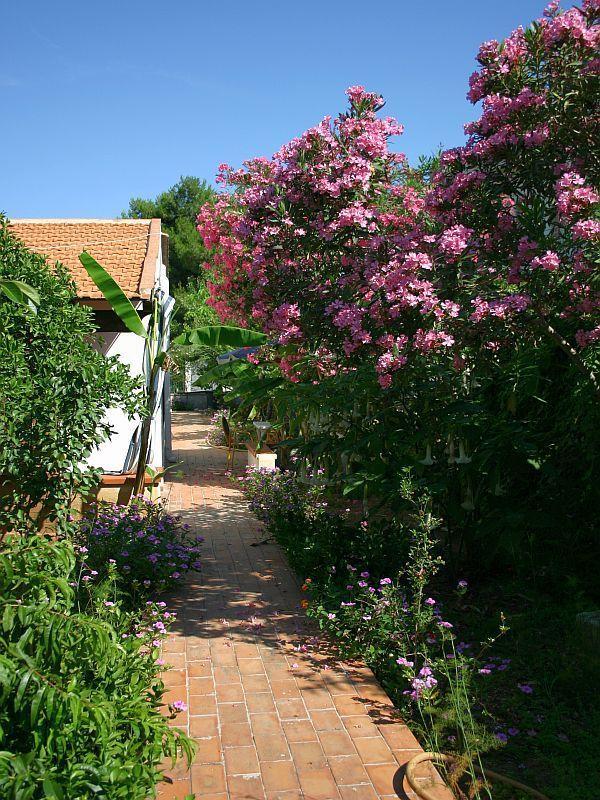 Ingresso-giardino