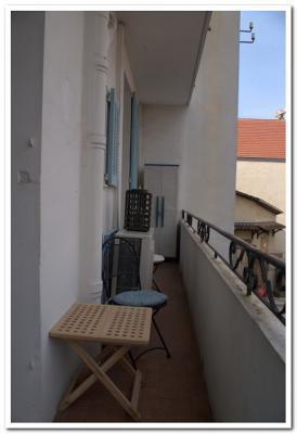 Le beau balcon