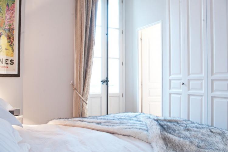 Un autre regard sur la beautifulyl deuxième chambre décorée