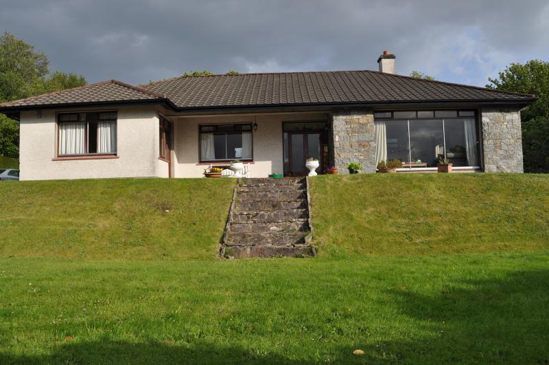 Martello Lodge Kenmare, holiday rental in Glengarriff