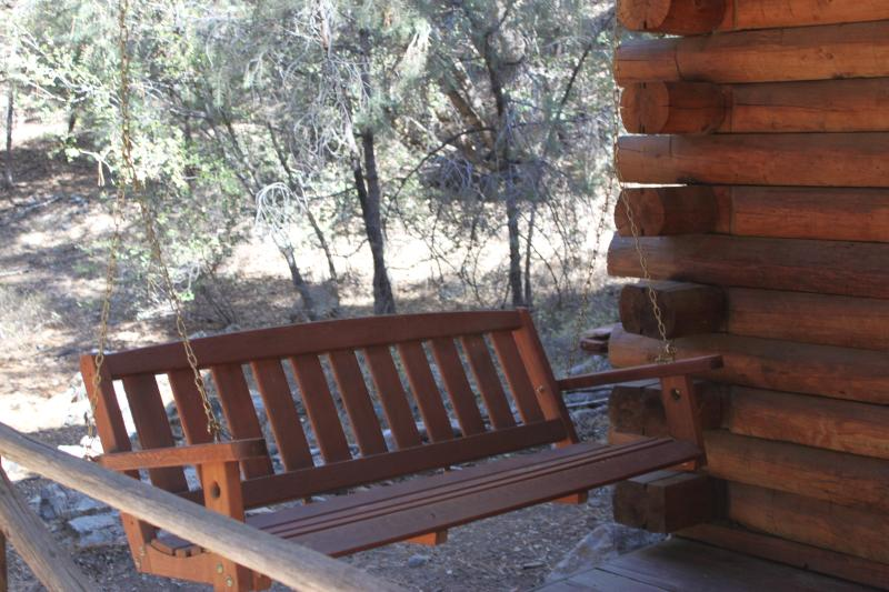 Romantic Rustic Log Cabin With Porch Swing Amp Wifi Updated