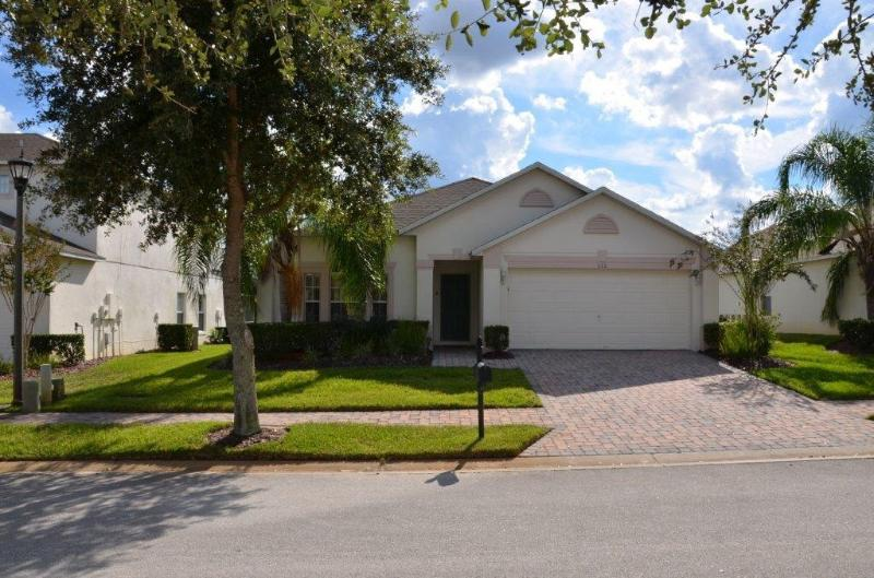 Florida villa, vacation rental in ChampionsGate