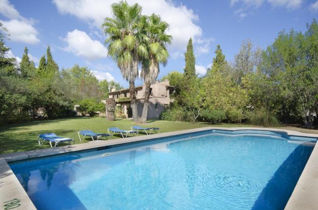 Pollensa holiday villa 4, vacation rental in Formentor