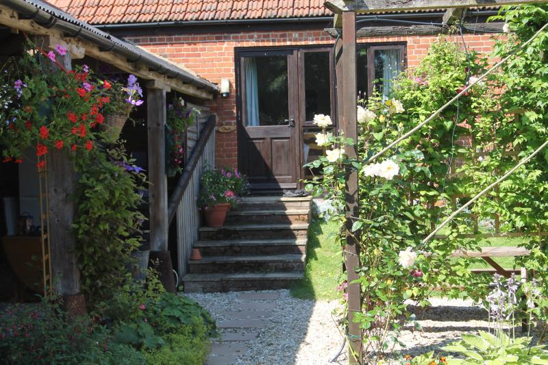 Owl Barn - Church Farm Barns, holiday rental in Cromer