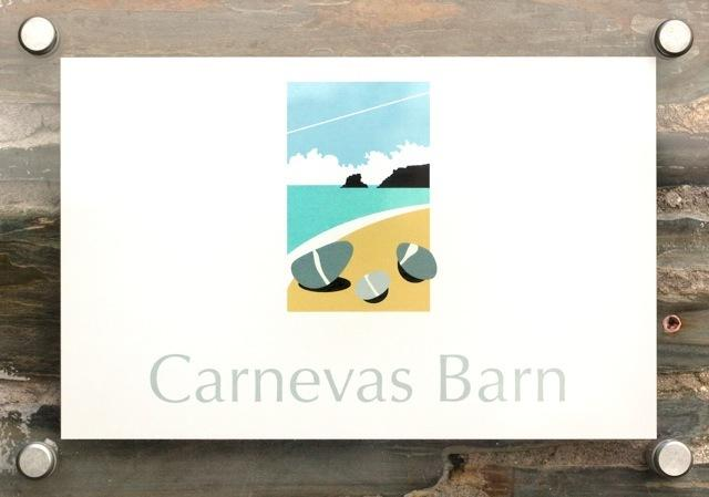 Carnevas Barn, holiday rental in Padstow