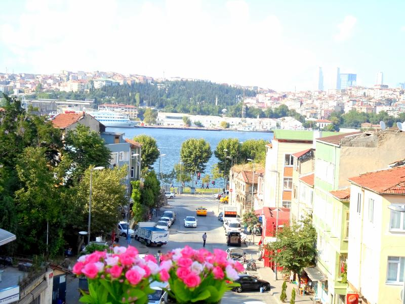 The Authentic Apartment, vacation rental in Istanbul