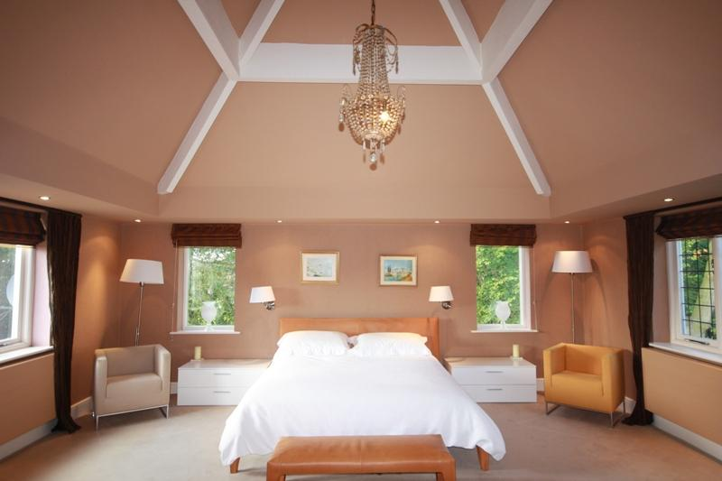 Halliwell House private secluded residence large grounds secure parking, location de vacances à Lymm