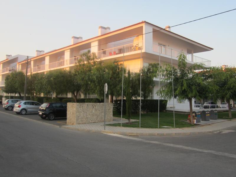 Costa de Cabanas Complex