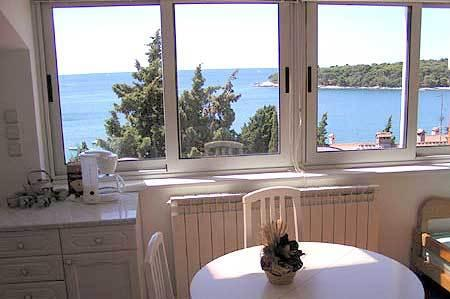 Villa Moira apartment 2, holiday rental in Pula