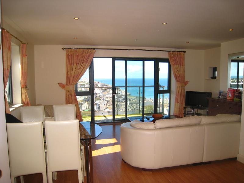 21 Horizons, holiday rental in Newquay