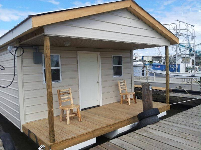 Get The Net Charters LLC, holiday rental in Lafitte