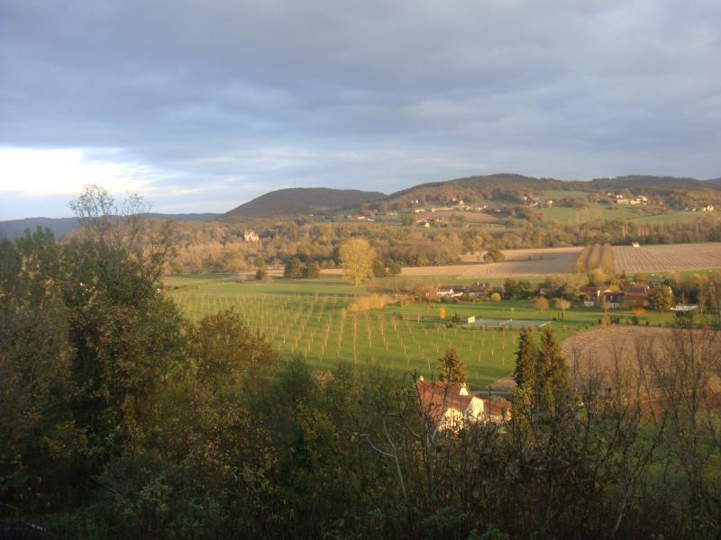 Tremendous Views