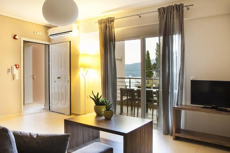 Eucalyptus Apartments - Meli, holiday rental in Sami