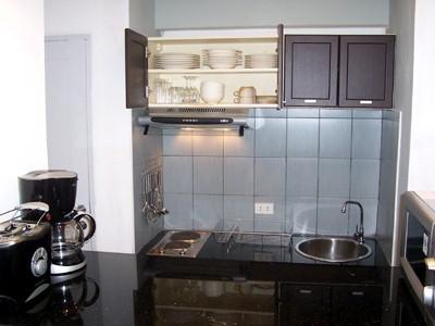 STANDARD B - Kitchen