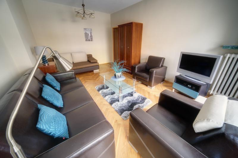 Apartament Central, location de vacances à Basse Silésie