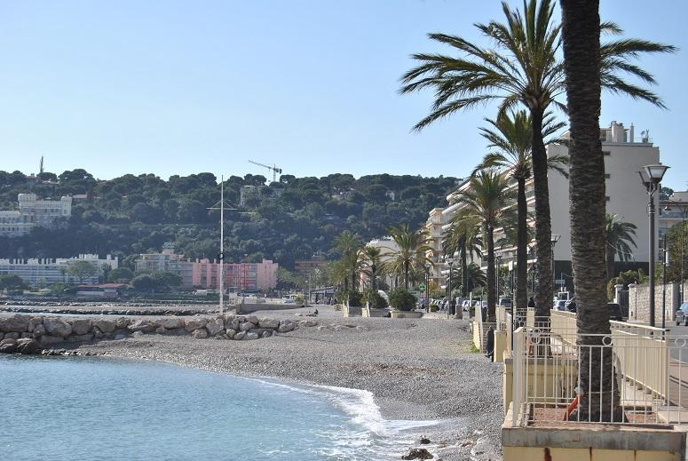 Nice apartment in Roquebrune - Cap Martin, location de vacances à Roquebrune-Cap-Martin