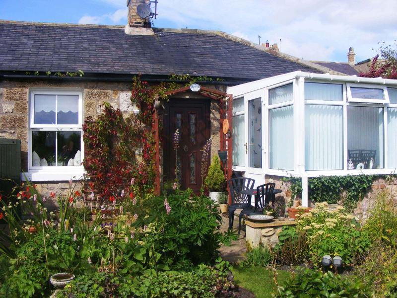 Dogdaisy Cottage