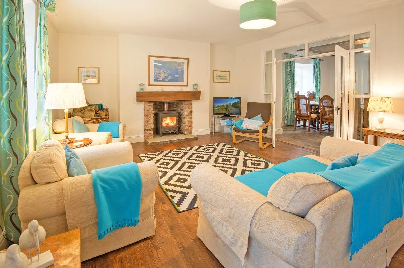 The Old Post Office - The perfect house for family and friends to holiday in!