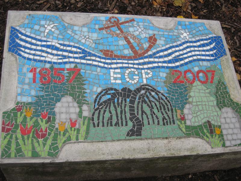 Greenwich Pleasuance Park davvero carino (2 minuti a piedi)