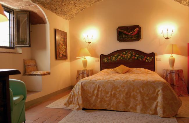 Sacrestia apartment